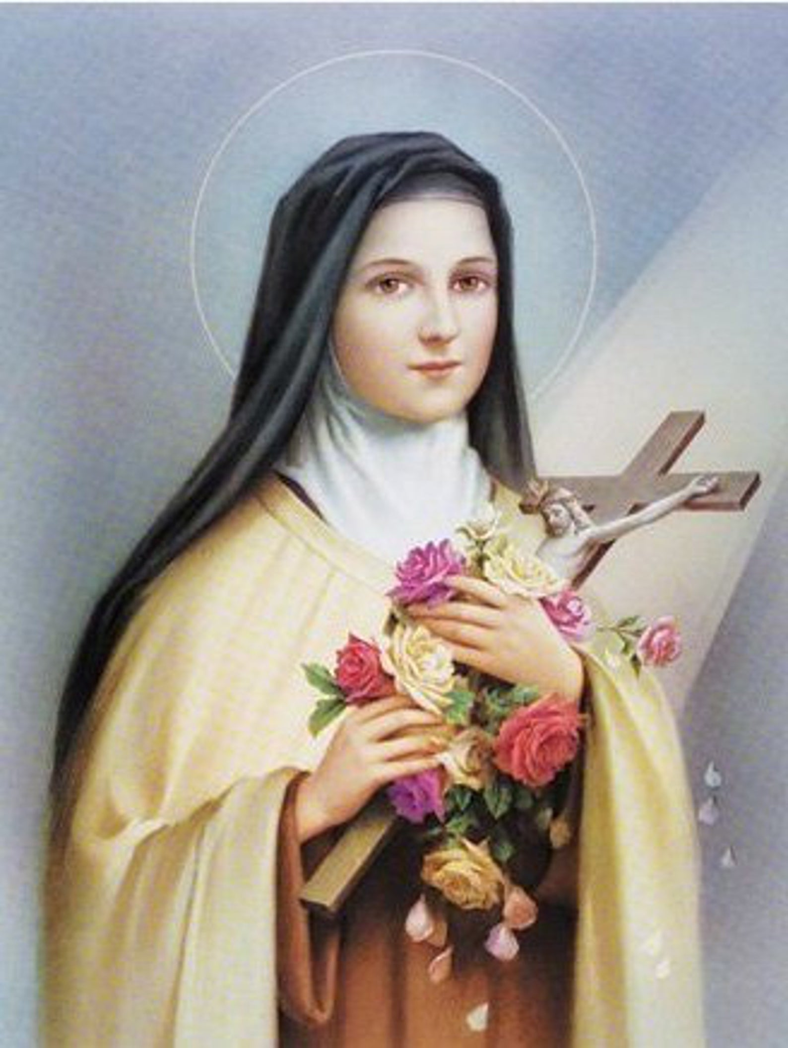 St. Theresa of the Child Jesus